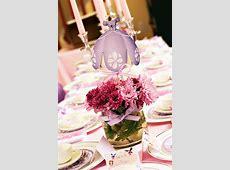 We Share Ideas Festa da Princesinha Sofia