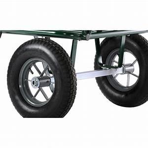 Roue De Brouette Bricomarché : brouette agricole 2 roues gonfl e tubulaire agricola ~ Melissatoandfro.com Idées de Décoration