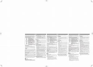 C8tw User Manual 2 C8tw Safetyguide 44b00001482 Front