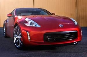 Nissan 370z Cabriolet : 2014 nissan 370z touring coupe car spondent ~ Gottalentnigeria.com Avis de Voitures