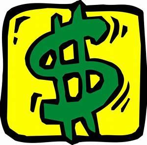 Money clipart - Clipartix