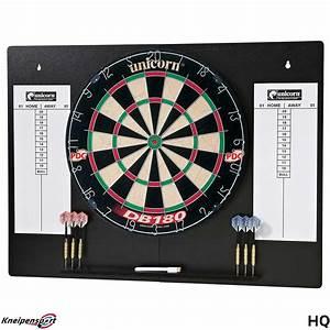Dartzubehör Auf Rechnung : unicorn db180 home dart centre steeldarts board mit wandschutz ~ Themetempest.com Abrechnung