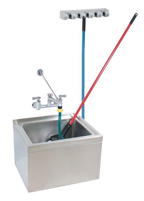 mop sinks for sale bk resources bkms 1620 12 kit 16 quot x20 quot x12 quot floor mount
