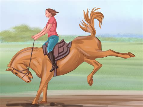 horse tame pony wikihow step steps