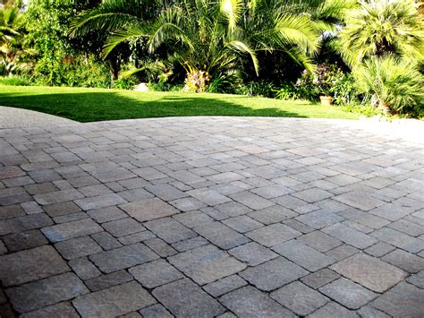 pavers for driveways on driveways block