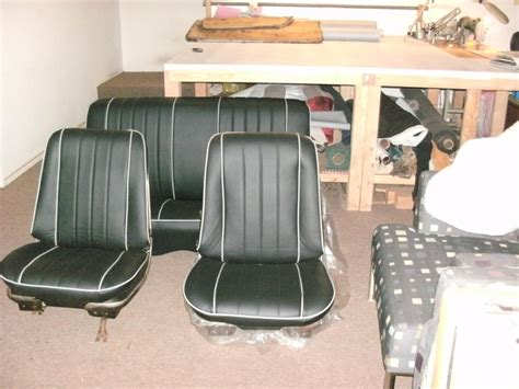 Auto Upholstery Services by Bobs Custom Upholstery Services Auto