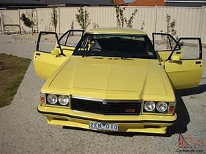 1977 Hz Gts Monaro Reg Rwc In Vic