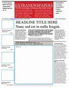 old fashioned newspaper template free - old fashioned newspaper template for word 18 and abused