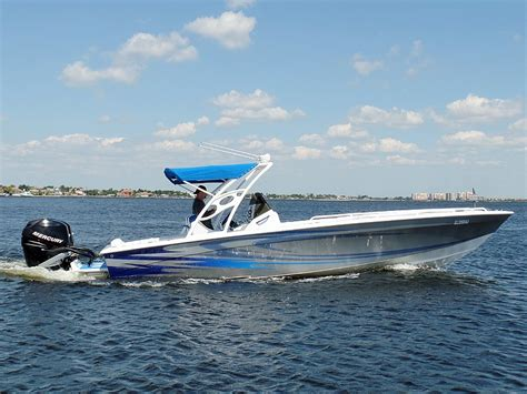 Boats Net I by Boat Concept 30ft Center Console Boatsnmore Net