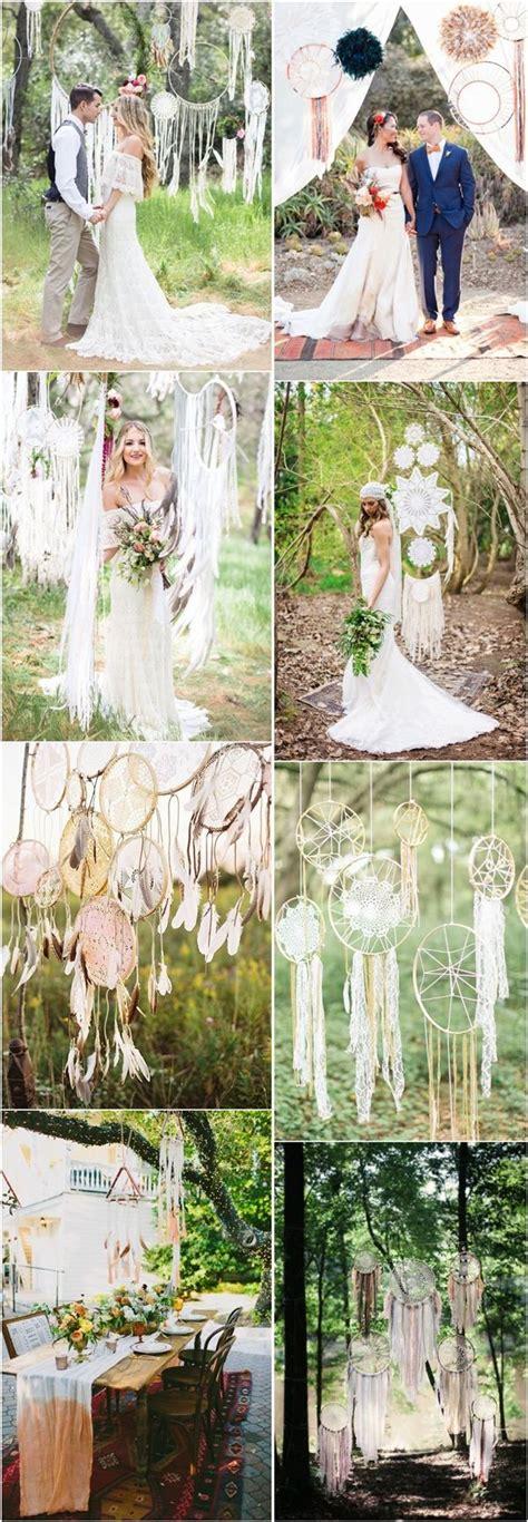 Bohemian Backyard Wedding by 449 Best Bohemian Weddings Images On Altar
