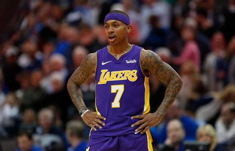 'i'm Ready To Put On A Show For The Lakers