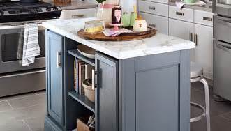 broyhill kitchen island how to build a diy kitchen island