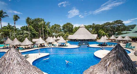 Costa Resort by Barcel 243 Tambor Hotel Costa Rica Barcelo