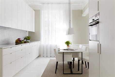 store cuisine moderne 55 rideaux de cuisine et stores pour habiller les fenêtres