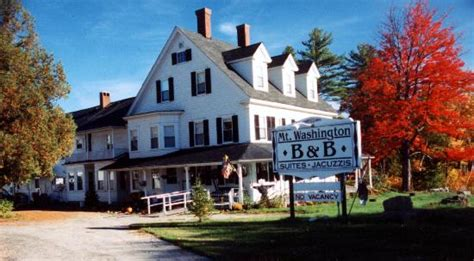 Mt Washington Bed And Breakfast  Updated 2017 Prices & B