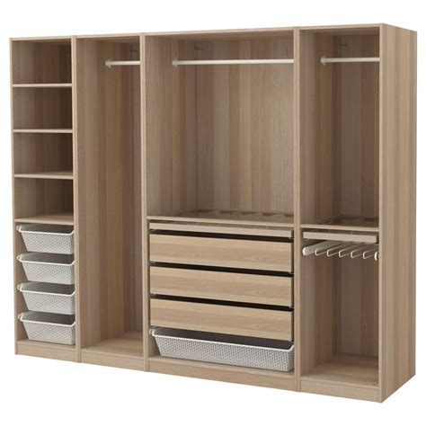 Offener Schrank Ikea by Best 25 Pax Wardrobe Ideas On Ikea Pax