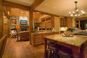 ranch floor plans with walkout basement steve builders interior photo professional kitc flickr