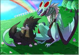 Pokemon Shiny Noivern