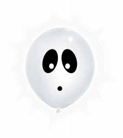 Illooms Ghost Balloon Balloons Seasonal Tacular Spook