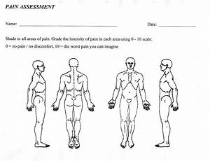 Body Assessment Form Pictures To Pin On Pinterest
