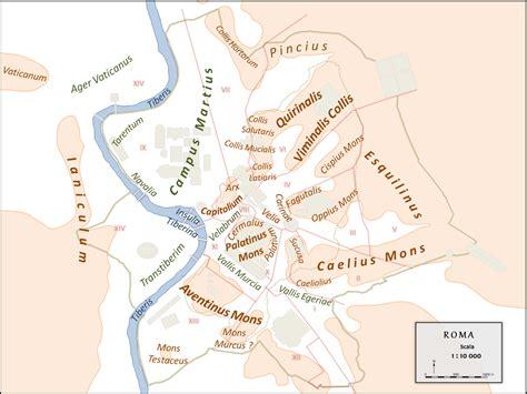 michel constantin altezza sette colli di roma wikipedia