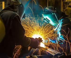 Business Of Welding  Welder Performance