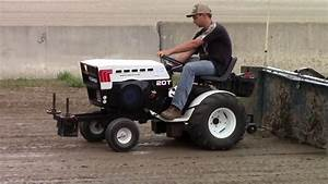 Roper 20t Tractor Pulling