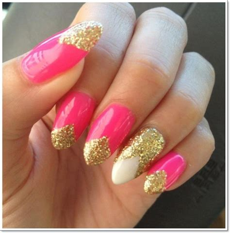 best gel nail l 24 of the best gel nail designs