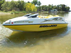 Sea Doo Speed Boats For Sale Images
