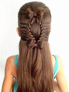 Najljepše moderne frizure za djevojčice! (GALERIJA) | Friz