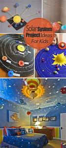 Solar System Projects For Middle Schoolers - solar system ...