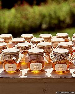Bridal bubbly weddings as sweet as honey for Honey bee wedding favors