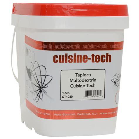 cuisine itech buy tapioca maltodextrin tapioca maltodextrin powder