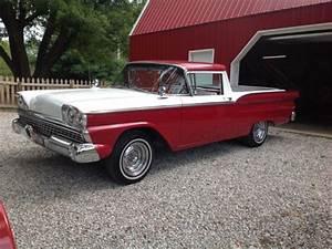 1959 Ford Ranchero Fairlane Truck Pickup Mustang 5.0 NR for sale - Ford Ranchero 1959 for sale ...