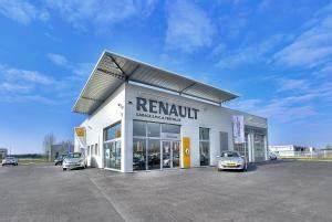 Renault Bessieres : services propos es par le vendeur de voitures auto smca verfaillie bessi res ~ Gottalentnigeria.com Avis de Voitures