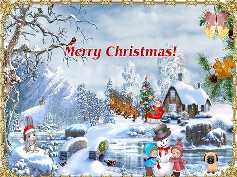 Windows 8 Christmas Screensaver