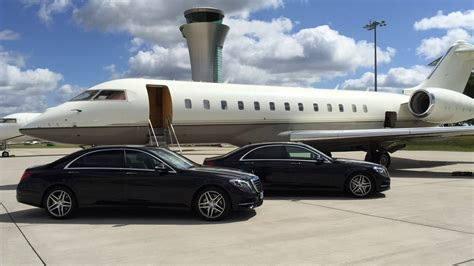 Airport Transportation Service by Logan Airport Transportation Services Boston Logan Car