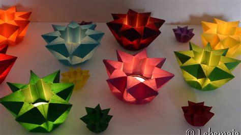 teelichthalter selber basteln weihnachten tutorial 4 waldorf laterne bastelanleitung