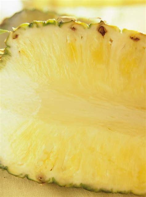 tarte feuillet 233 e express 224 l ananas ricardo