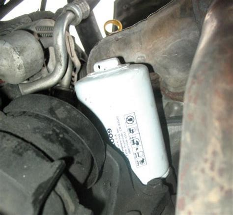 problem encountered  mobile  oil filters clublexus