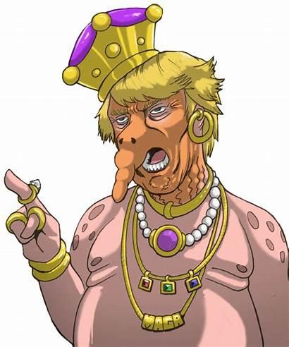 Trump Scammer Deviantart