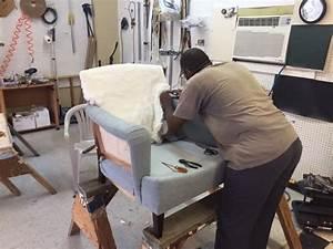acme upholstering shop perrett 39 s upholstery in
