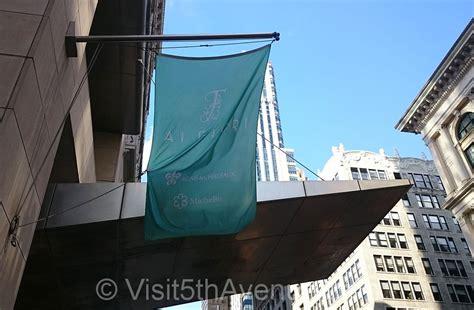 ai fiori new york ny ai fiori 5th avenue new york restaurant