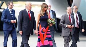 US first lady cannot leave G20 residence to join leaders ...