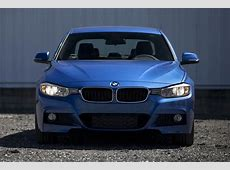 2015 BMW 3 Series vs 2015 MercedesBenz CClass Which is