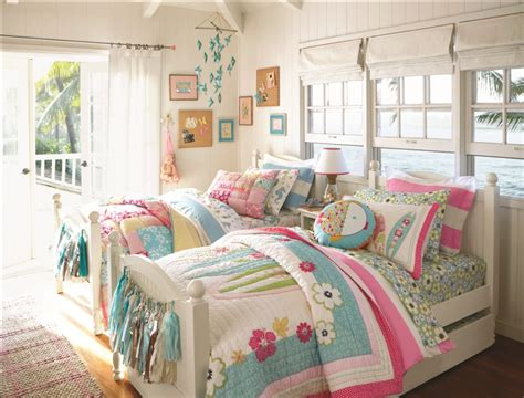 pottery barn bring home furnishings for children to
