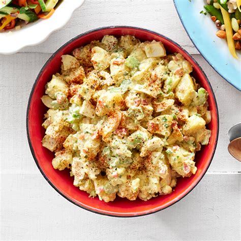 how to make deviled egg potato salad deviled egg potato salad