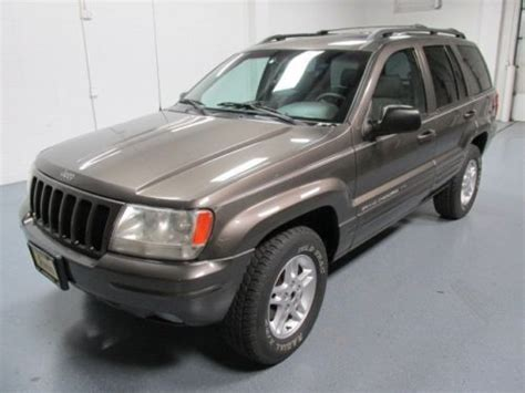 beige jeep grand find used 2000 jeep grand cherokee limited v8 infinity