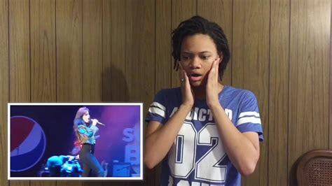 Camila Cabello Havana Omg Live Reaction Youtube