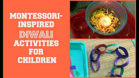 new montessori inspired diwali activities for toddlers 871   maxresdefault